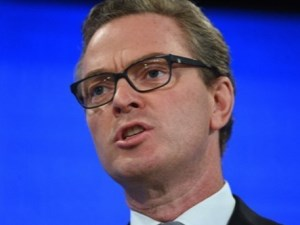 It's time for Australia's defence industry to think global: Pyne article image
