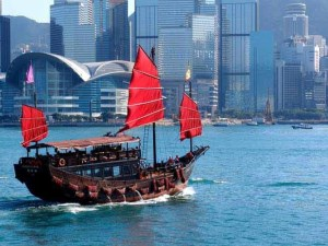 Government bid for free trade agreement with Hong Kong  article image