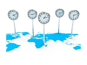 When selling to Europeans, adjust your business clock to Europe article image