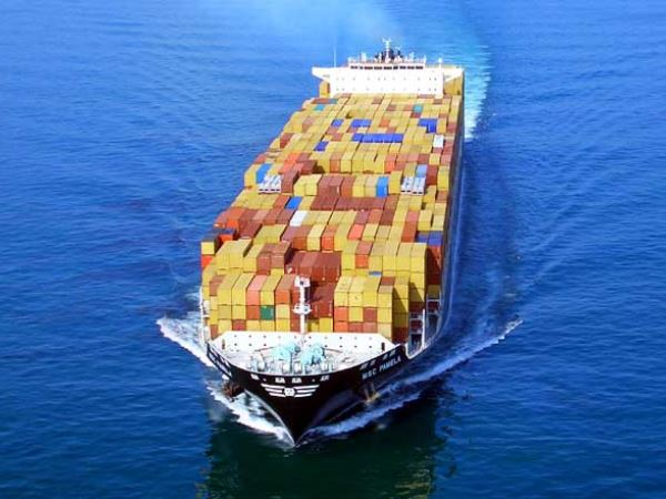 Front_sea freight