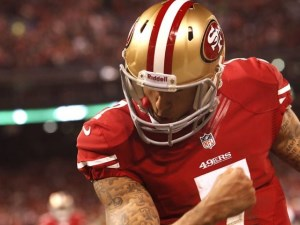 Aussie manufacturer plays ball with San Francisco 49ers article image