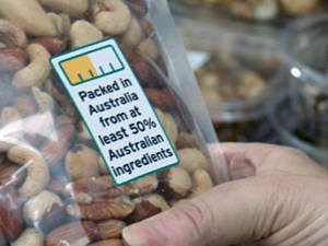 How will new labelling laws affect Aussie food exporters? article image