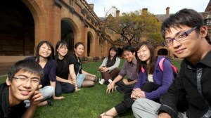 China's economic uncertainty puts Australia's education exports at risk article image