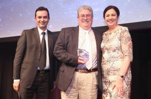 Queensland innovators recognised for export success article image