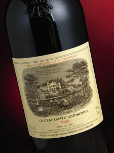 Half of all Château Lafite in China is fake, says official article image