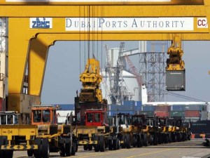 Jebel Ali voted best Middle East port for 20th year article image