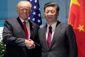 Trade Minister welcomes US-China trade war truce article image