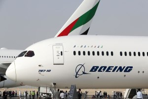 Middle East will need nearly 3,000 new commercial airplanes over next 20 years: report article image