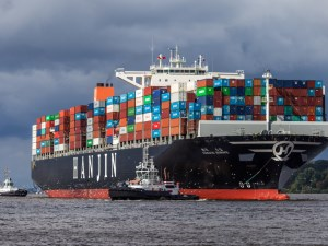Hanjin to shutdown European operations in wake of bankruptcy crisis article image