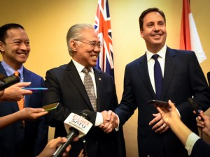 Australia one step closer to trade agreement with Indonesia article image