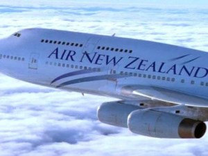 Air Zealand named world's best airline article image