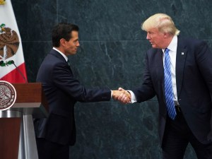 Trump victory puts more pressure on Mexico's fragile economy article image
