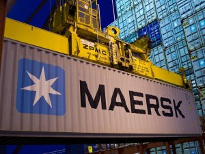 Maersk appoints new head for Greater China article image