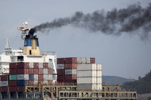 Calix seeks funding to make global shipping carbon-negative  article image
