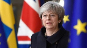 Brexit: May facing uphill battle to break deadlock  article image