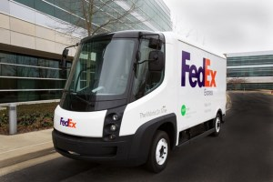 ALP's electric vehicle policy presents opportunities for freight sector article image
