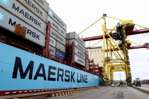 Export documentation startup raises $1.2m – with support from Maersk article image