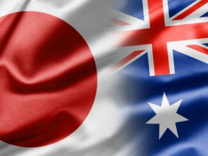 Japan signs off on FTA with Australia article image