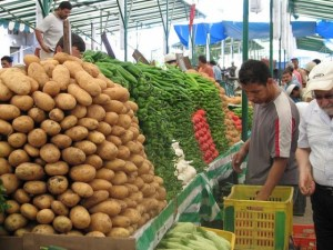 Vegetable growers eye Malaysian, UAE markets article image
