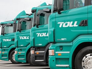 Japan's $8bn takeover bid for Toll 'to create new opportunities' article image