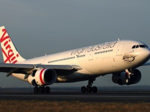 Virgin Australia unveils plans to fly to Hong Kong and mainland China article image