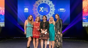 Celebrate your success at the 2019 Premier's NSW Export Awards article image