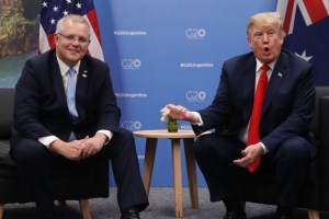 US-China trade war truce is welcome news for Australia article image