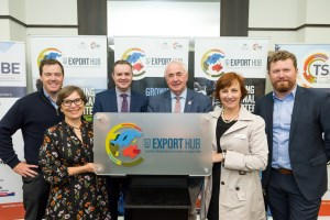 New QLD trade hub to boost SME mining and agriculture exports article image