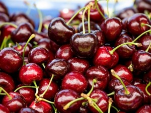 China drives boom in Australian cherry exports  article image