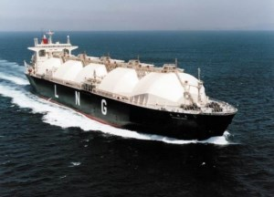 Australia on track to become world's biggest LNG exporter article image