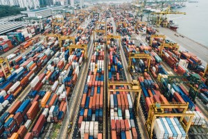 Australia posts largest ever yearly trade surplus article image