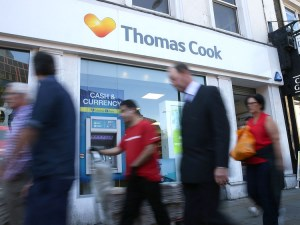 Lessons from the Thomas Cook collapse: how to tell if a company is in trouble article image