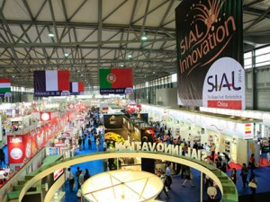 Record number of exhibitors and visitors expected at SIAL CHINA 2017 article image