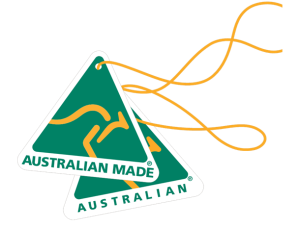Promoting Aussie Made logo to the world article image