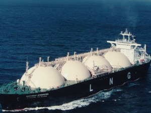 Australia set to rival Qatar as world's biggest LNG exporter article image