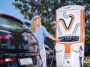Aussie innovator charges ahead in global electrical vehicle market article image
