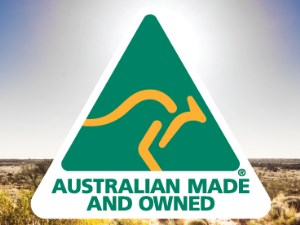 If it's Aussie made, it pays to spread the word article image