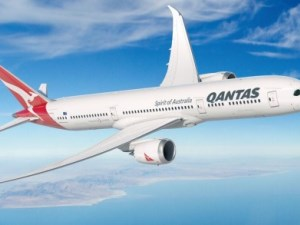 Qantas joins with researchers to help ease the pain of long haul travel article image