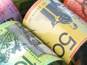 Rising Aussie dollar making exporters nervous article image