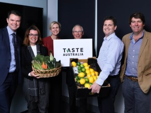 Huge campaign launched to give the world a taste of premium Australian produce article image