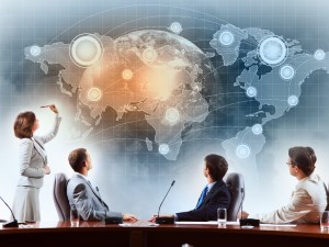 Six tips to conduct high-performance sales meetings with global teams article image
