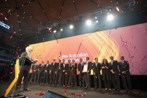 Awards honour Australian exporters article image
