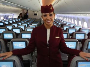 Qatar Airways to fly direct to Sydney article image