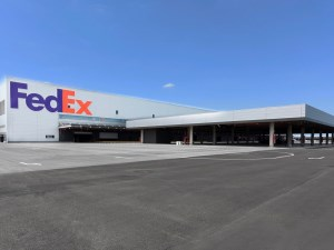 New state-of-the-art FedEx facility in China offers businesses greater global access article image