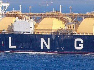 Australia set to become world's biggest exporter of natural gas article image
