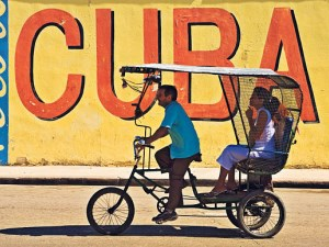 Robb to lead first ever business mission to Cuba article image