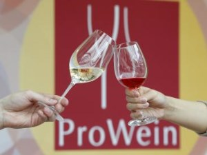 Aussie fine wine makes a big splash at ProWein 2016 article image