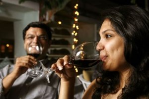 India's growing thirst for wine article image