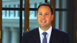 Australia would welcome US re-joining Trans Pacific Partnership: Ciobo article image