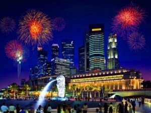 New Singapore partnership to boost trade and tourism article image